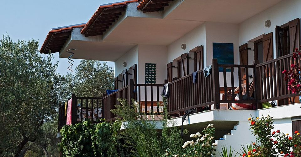 Welcome to Kortiri Studios near Akti Salonikiou of Chalkidiki, Greece!